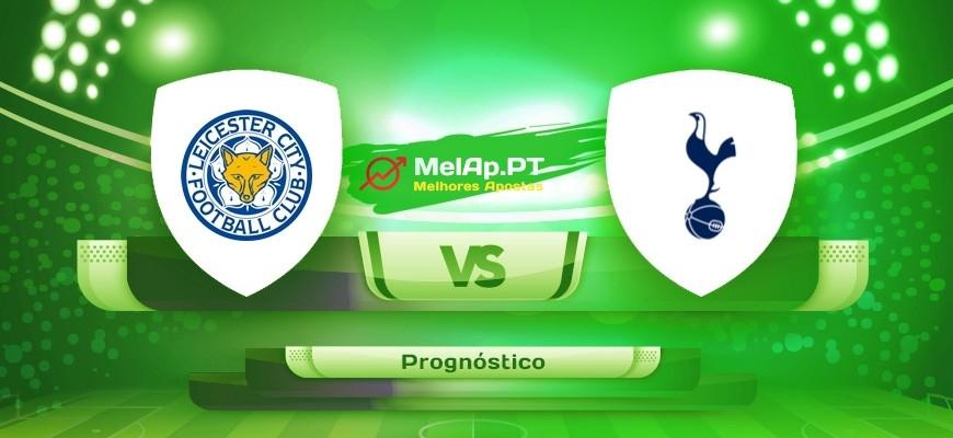 Leicester vs Tottenham – 23-05-2021 15:00 UTC-0