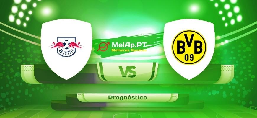 Leipzig vs Borussia Dortmund – 13-05-2021 18:45 UTC-0