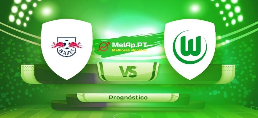 Leipzig vs VfL Wolfsburgo – 16-05-2021 18:30 UTC-0