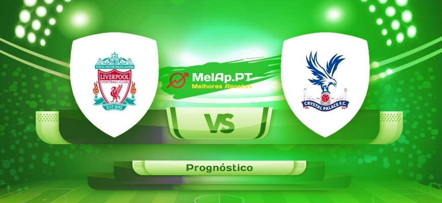 Liverpool FC vs Crystal Palace – 23-05-2021 15:00 UTC-0