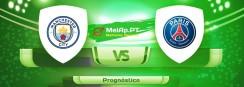 Manchester City vs PSG – 04/05-22:00