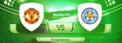Manchester United vs Leicester – 11-05-2021 17:00 UTC-0