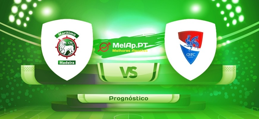 Marítimo vs Gil Vicente – 05/05-21:00