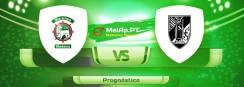 Marítimo vs Vitória Guimarães – 16-05-2021 19:00 UTC-0
