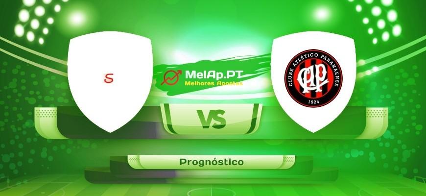 Metropolitanos FC vs CA Paranaense PR – 11-05-2021 22:15 UTC-0