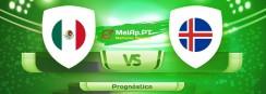 México vs Islândia – 30-05-2021 01:00 UTC-0