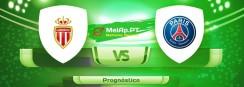 Mónaco vs PSG – 19-05-2021 19:15 UTC-0