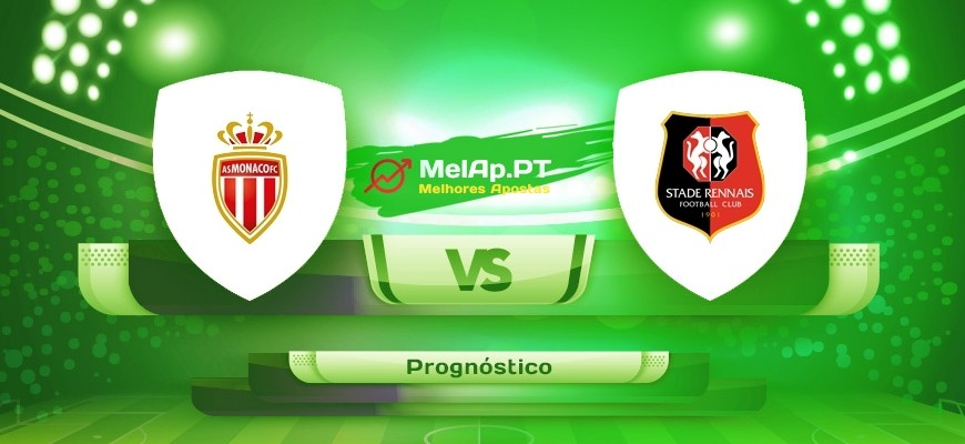 Mónaco vs Rennes – 16-05-2021 19:00 UTC-0