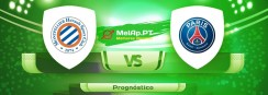 Montpellier vs PSG – 12-05-2021 19:00 UTC-0