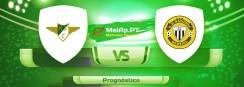 Moreirense vs Nacional Madeira – 06/05-17:00