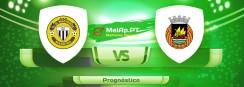 Nacional Madeira vs Rio Ave – 19-05-2021 19:00 UTC-0