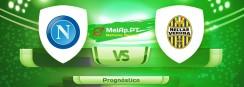 Nápoles vs Hellas Verona – 23-05-2021 18:45 UTC-0
