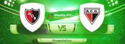 Newell´s Old Boys vs Atlético Goianiense – 25-05-2021 22:15 UTC-0