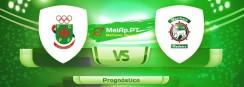 Paços Ferreira vs Marítimo – 09-05-2021 14:00 UTC-0
