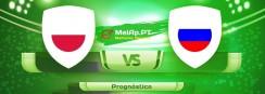 Polónia vs Rússia – 01-06-2021 18:45 UTC-0