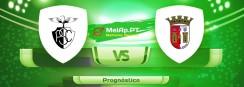 Portimonense vs Braga – 19-05-2021 19:00 UTC-0