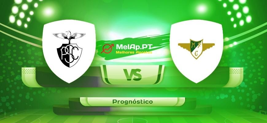 Portimonense vs Moreirense – 10-05-2021 17:00 UTC-0