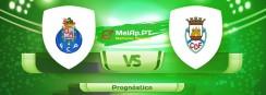 Porto B vs Feirense – 16-05-2021 14:00 UTC-0