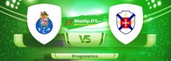 Porto vs Belenenses – 19-05-2021 17:00 UTC-0