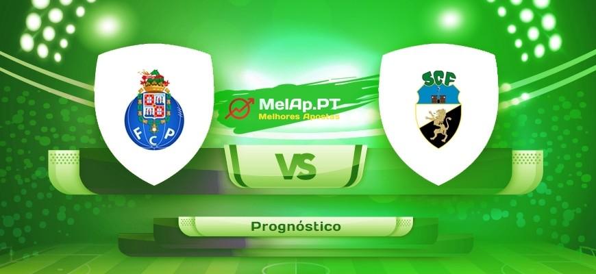 Porto vs Farense – 10-05-2021 19:15 UTC-0