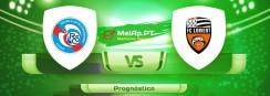 RC Estrasburgo vs Lorient – 23-05-2021 19:00 UTC-0