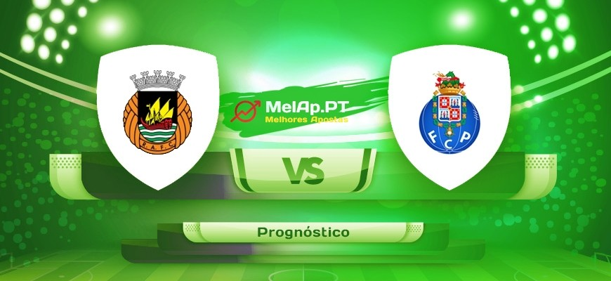 Rio Ave vs Porto – 15-05-2021 19:30 UTC-0