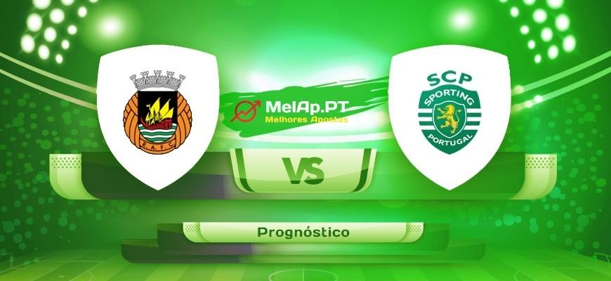 Rio Ave vs Sporting – 05/05-23:15