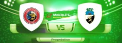 Santa Clara vs Farense – 19-05-2021 15:00 UTC-0