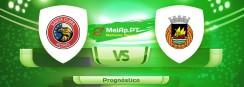 Santa Clara vs Rio Ave – 11-05-2021 15:00 UTC-0
