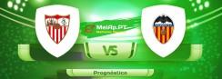 Sevilha vs Valência – 12-05-2021 17:00 UTC-0