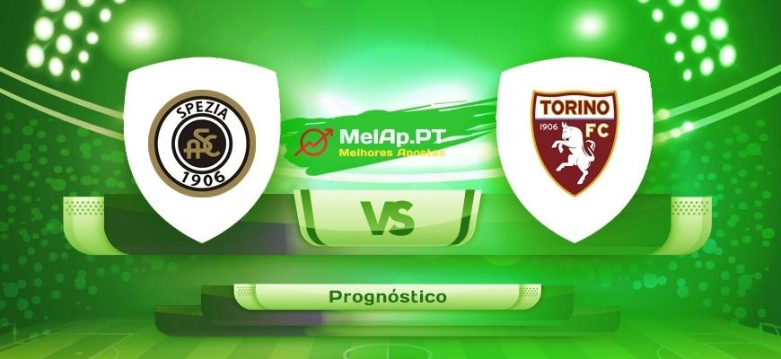 Spezia Calcio vs Torino – 15-05-2021 13:00 UTC-0