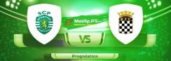 Sporting vs Boavista – 11-05-2021 19:30 UTC-0
