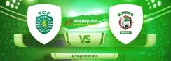 Sporting vs Marítimo – 19-05-2021 15:00 UTC-0