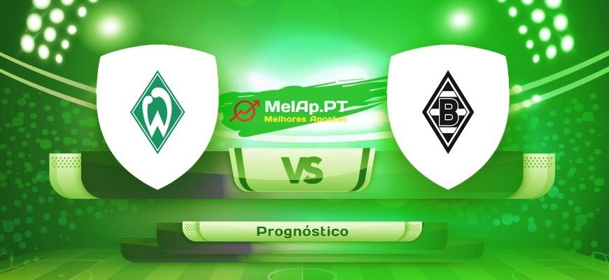 SV Werder Bremen vs Borussia M´gladbach – 22-05-2021 13:30 UTC-0