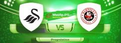 Swansea vs Barnsley – 22-05-2021 17:30 UTC-0