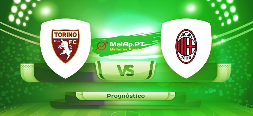 Torino vs Ac Milan – 12-05-2021 18:45 UTC-0