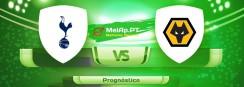 Tottenham vs Wolverhampton – 16-05-2021 13:05 UTC-0