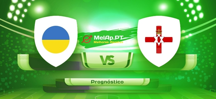Ucrânia vs Irlanda Do Norte – 03-06-2021 18:00 UTC-0