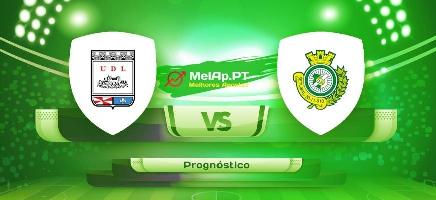 UD Leiria vs Setúbal – 02/05-22:30