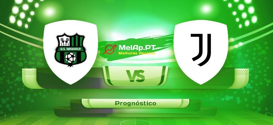 US Sassuolo vs Juventus – 12-05-2021 18:45 UTC-0