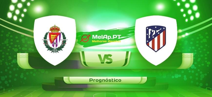 Valhadolid vs Atlético Madrid – 22-05-2021 16:00 UTC-0