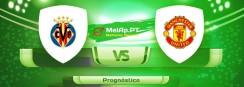 Villarreal vs Manchester United – 26-05-2021 19:00 UTC-0