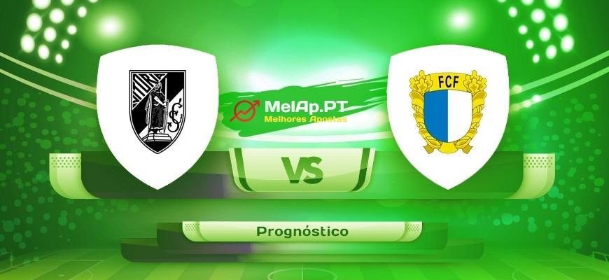 Vitória Guimarães vs Famalicão – 12-05-2021 19:15 UTC-0