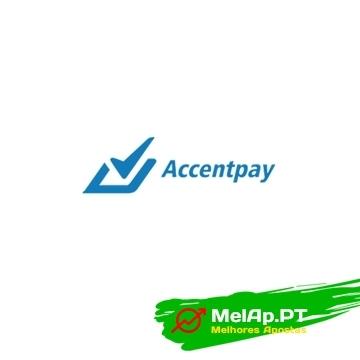 AccentPay – Sistema de pagamento para apostas desportivas e jogos de casinos online em Portugal