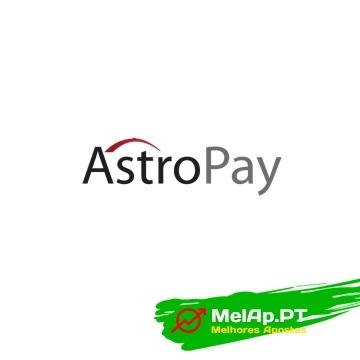 Astropay – Sistema de pagamento para apostas desportivas e jogos de casinos online em Portugal