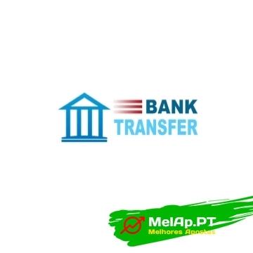 Bank Transfer – Sistema de pagamento para apostas desportivas e jogos de casinos online em Portugal