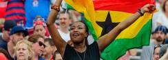 Betway trabalha para o voleibol no Gana e confirma o apoio ao desporto africano