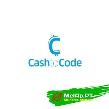 CashtoCode – Sistema de pagamento para apostas desportivas e jogos de casinos online em Portugal