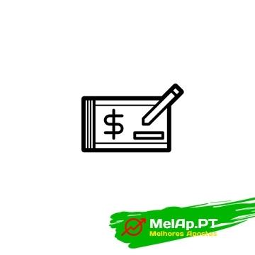 Cheque – Sistema de pagamento para apostas desportivas e jogos de casinos online em Portugal