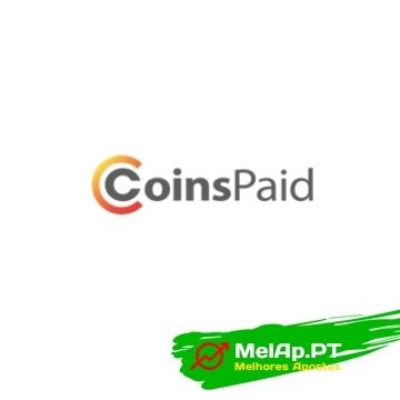CoinsPaid – Sistema de pagamento para apostas desportivas e jogos de casinos online em Portugal